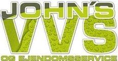 John's VVS og Ejendomsservice